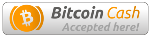 Bitcoin Cash accepted here!